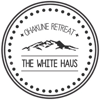 Ohakune Retreat at The White Haus