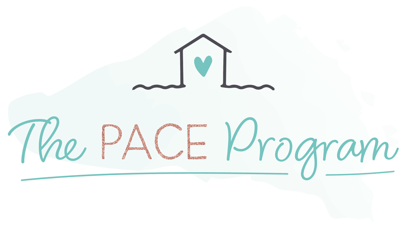 The PACE Program logo